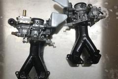 Solex carb rebuilds