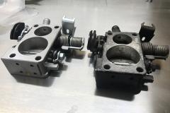 MkII Golf throttle body